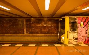 U-Bahn-8